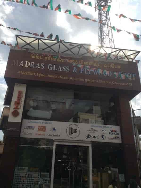 71b3c7bc4da9 Top 10 Saint Gobain Glass Plain in Kolathur - Best Saint Gobain ...