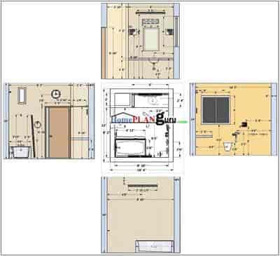 Home Plan Guru Nanganallur Building Consultants in Chennai