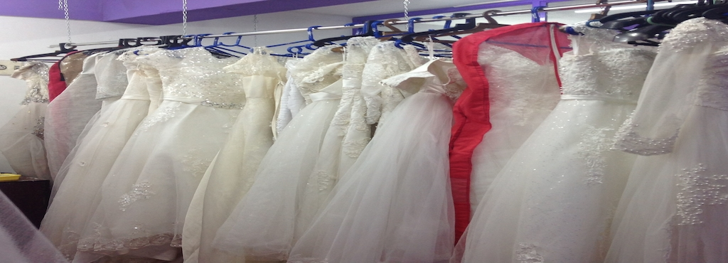 Elshaddai Christian Bridal Shop, Mylapore - Wedding Gowns On Hire in ...