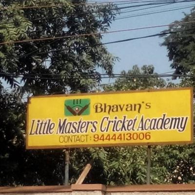 Little Master Cricket Academy Kilpauk Cricket Coaching