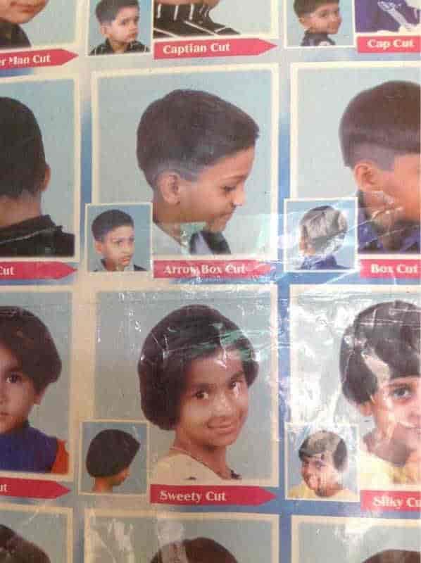 Vijay Hair Styles Photos, Perungalathur, Chennai- Pictures & Images ...