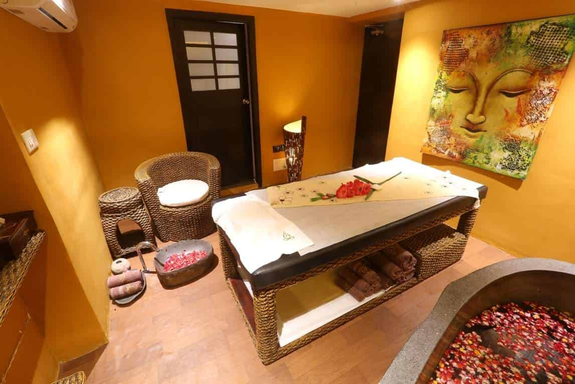 Top 30 Body Massage Centres For Hot Towel in Coimbatore