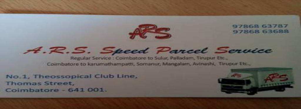 popular speed parcel service coimbatore