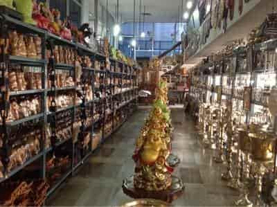 Chettinad Indian Handicrafts Development Corporation Gandhipuram