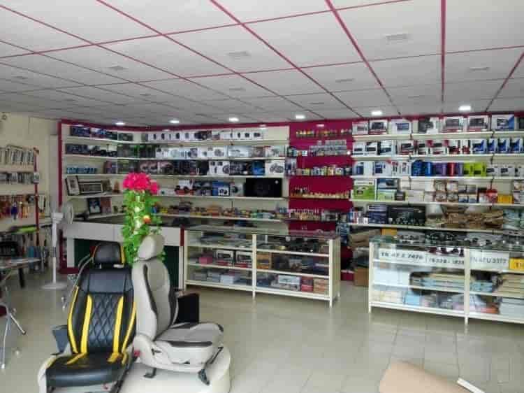 The Diamond Furniture Mart, Town Hall, Coimbatore   Book Display Rack  Manufacturers   Justdial