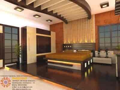 BuilDTecH Architects Interior Designers Engineers Gandhipuram
