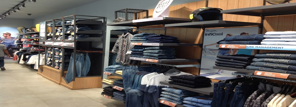 084449e0 Wrangler, Buxibazar - Jeans Retailers in Cuttack - Justdial