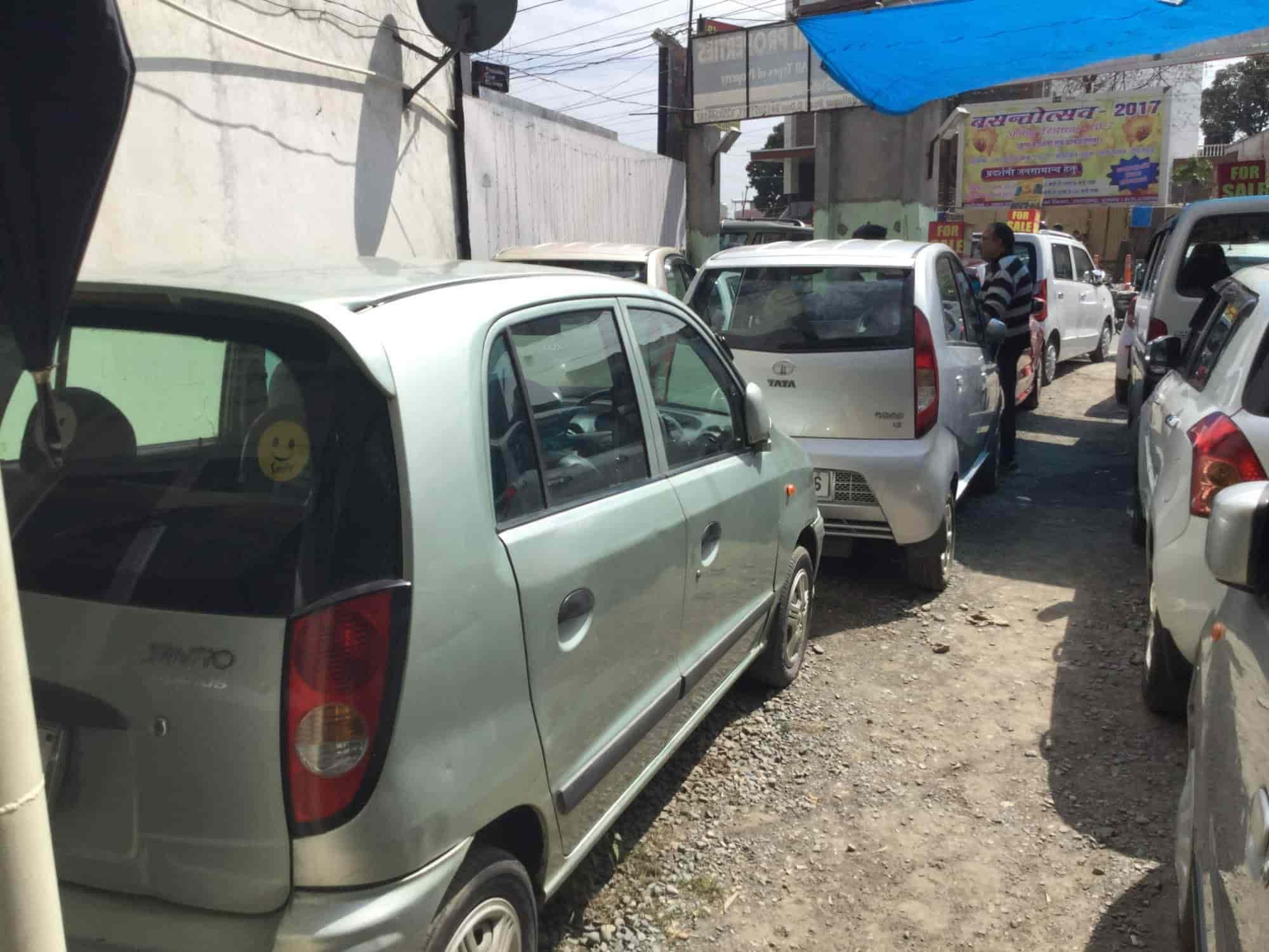 Shammi Motors Dehradun City Second Hand Car Dealers In Dehradun