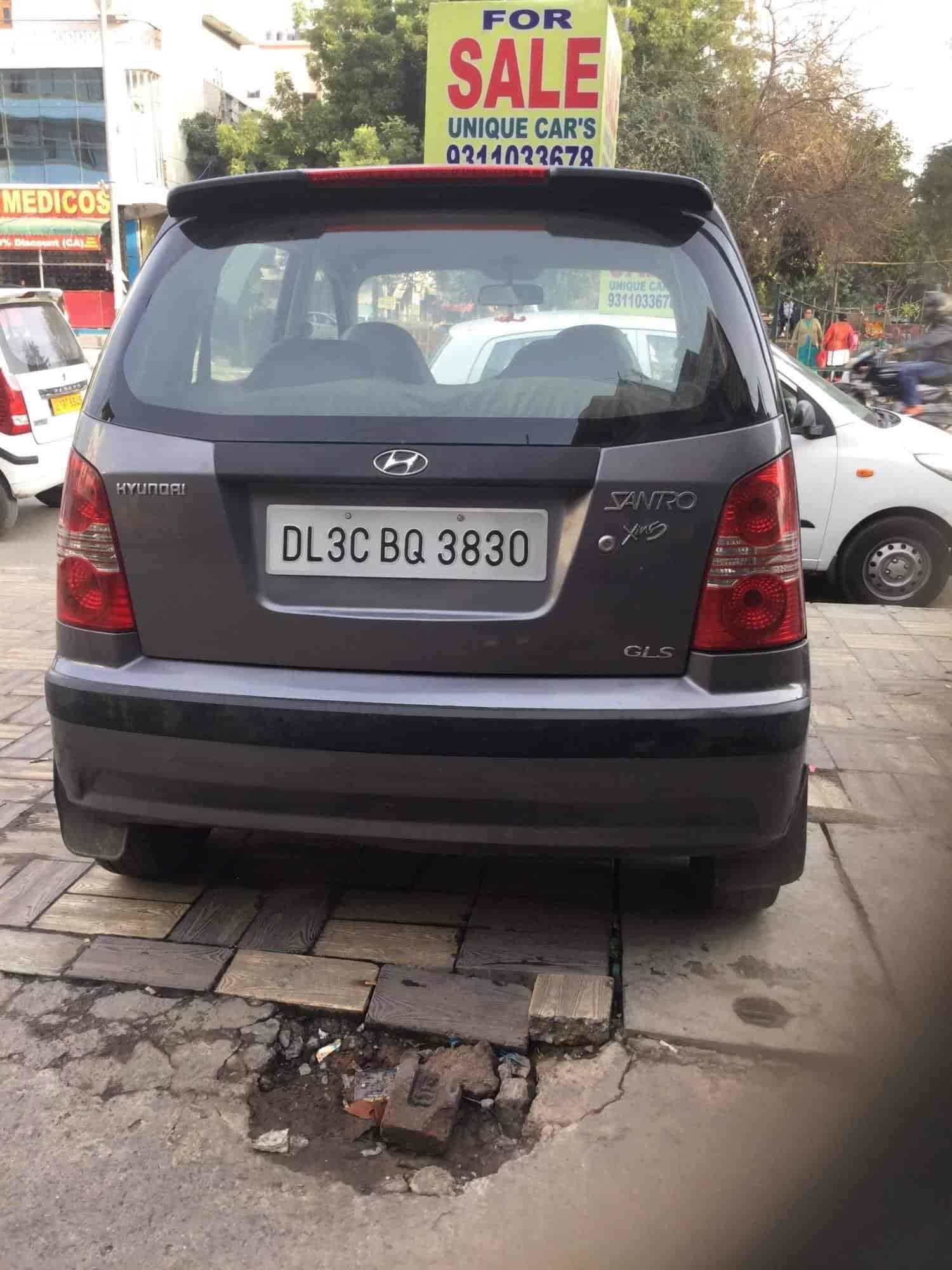 Unique Cars Photos, Rohini Sector 5, Delhi-NCR- Pictures & Images ...