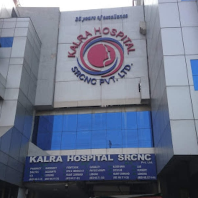 Kalra Hospital Srcnc Pvt Ltd, Kirti Nagar - Private