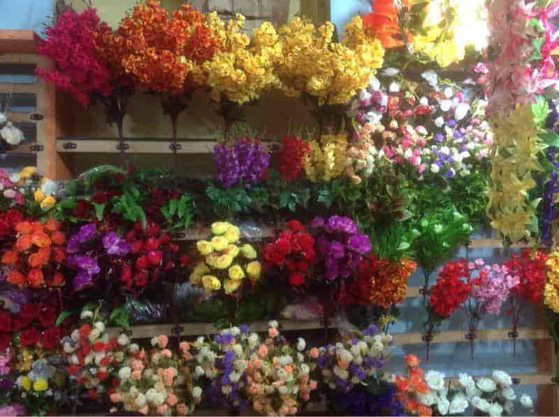 j p flower world sadar bazar artificial flower wholesalers in delhi justdial