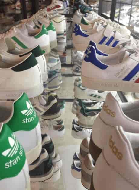 adidas shoes showroom in south delhi