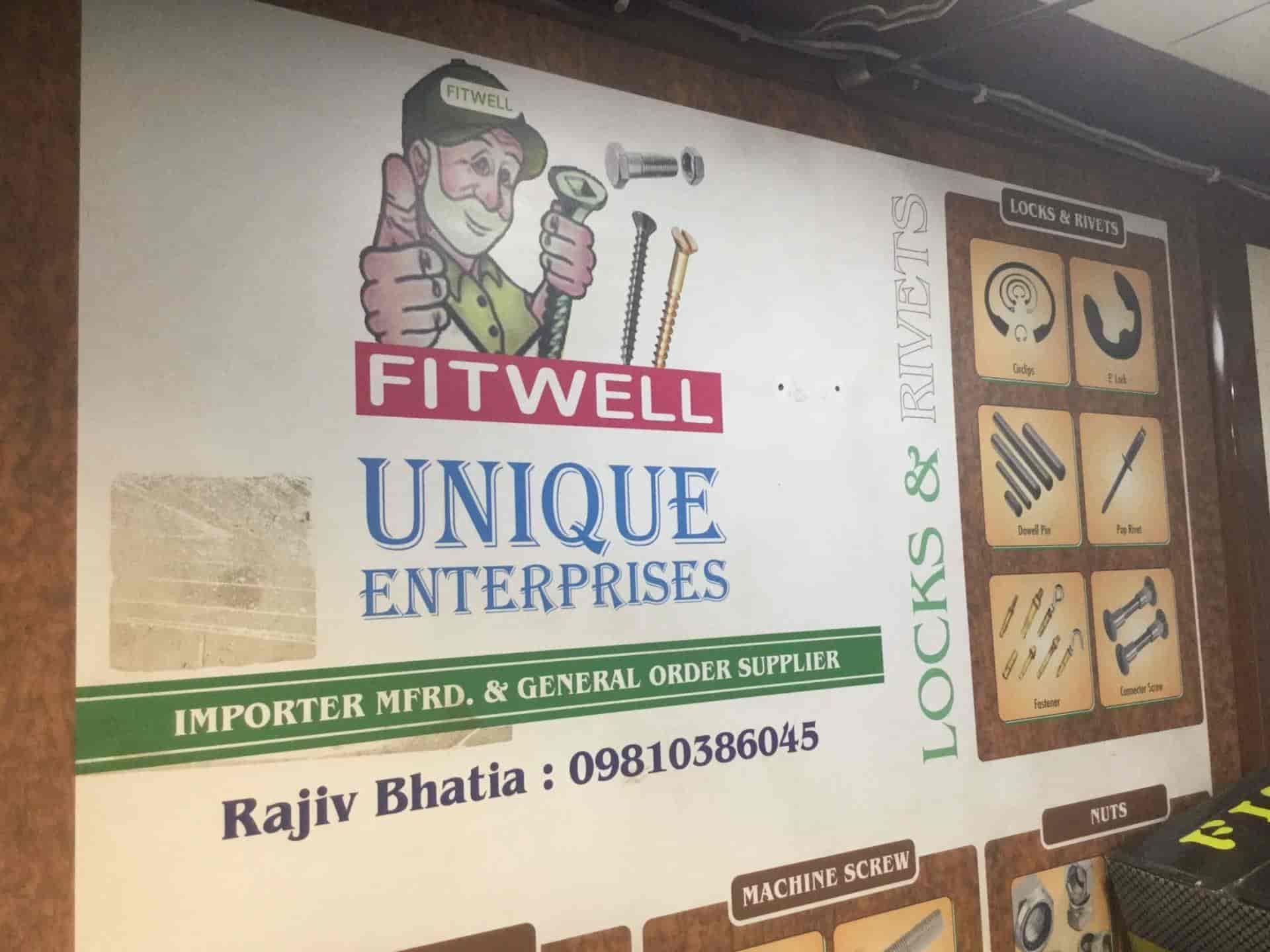 Top 10 Gypsum Board Screw Manufacturers in Ashok Vihar 2