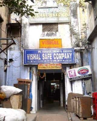 Top Chubb Safe Dealers in Delhi - Best Chubb Safe Dealers