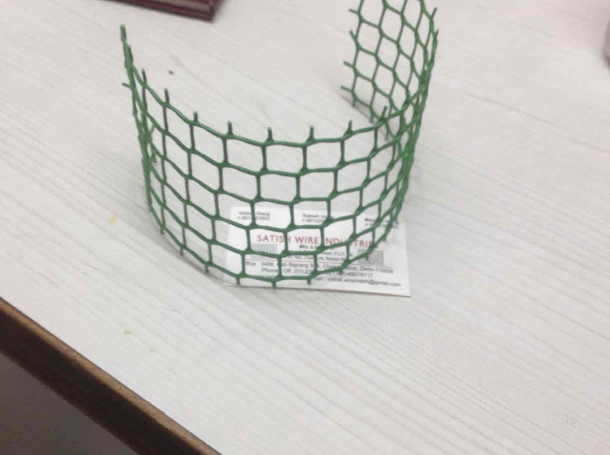 Satish Wire Industries, Chawri Bazar - Wire Netting Dealers in ...