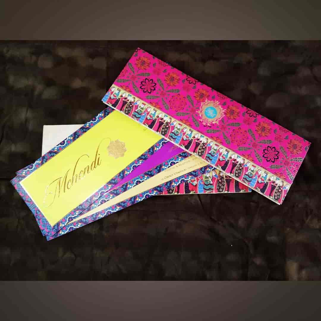 wedding cards in hyderabad general bazar%0A Sumegha u    s Designer Wedding Card  Chawri Bazar  Wedding Card Dealers in  Delhi  Justdial