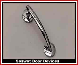 Saswat Door Devices  sc 1 st  Justdial & Saswat Door Devices Anand Parbat - Aluminium Window Fitting Dealers ...