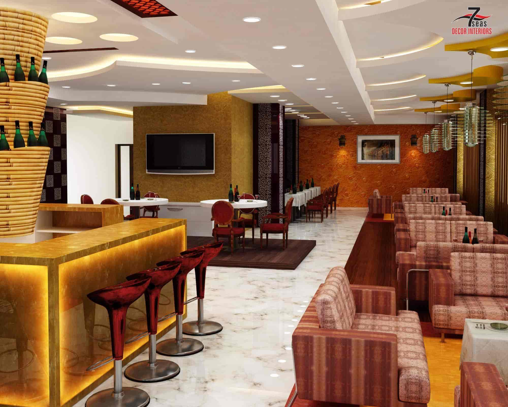 7 Seas Decor Interiors, Pitampura   Interior Decorators In Delhi   Justdial