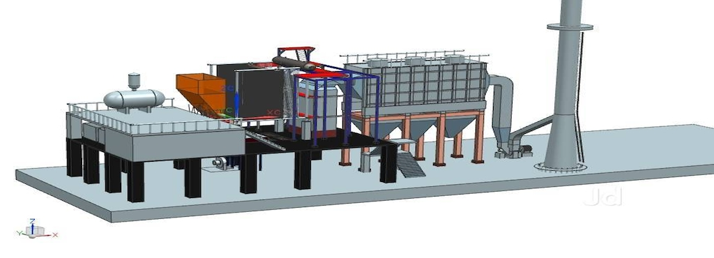 Fluidcon Boilers Equipments Pvt Ltd, Dwarka Sector 11 - Hot Water ...