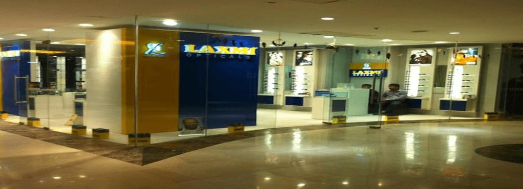 bd3085345b Laxmi Eye Care (Ambience Mall)