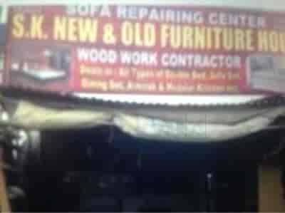 SK New U0026 Old Furniture House, Sikandarpur Gurgaon, Delhi   Carpenters    Justdial