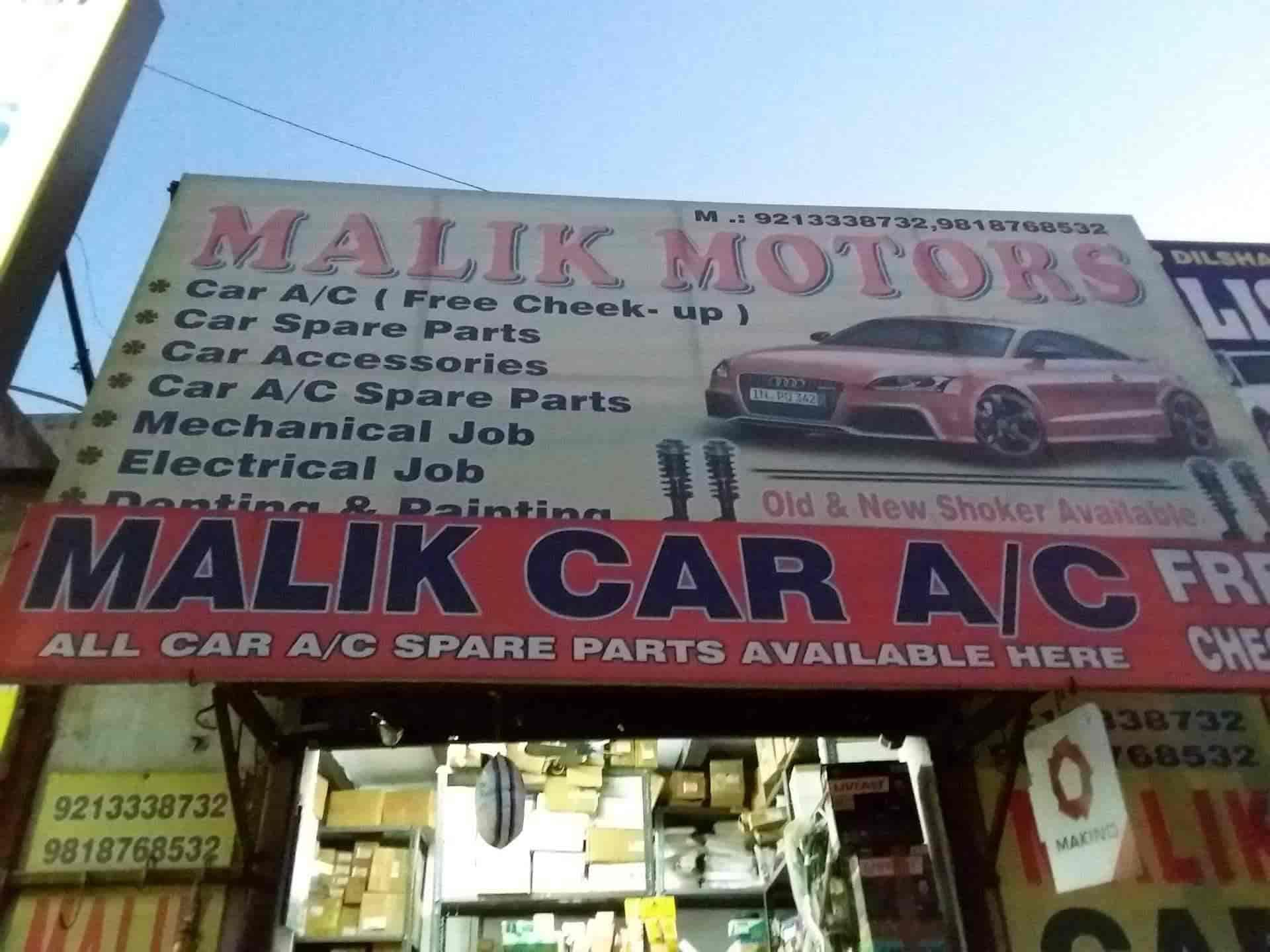 Automobile Parts In Faridabad Delhi Car Parts Justdial