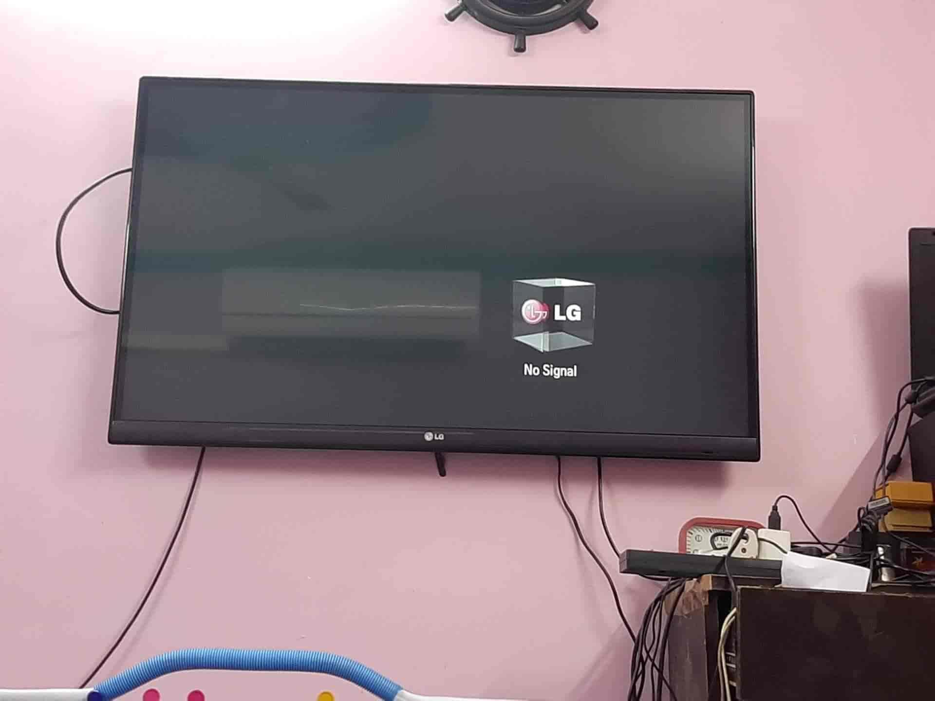 Top 30 LED TV Repair Services in Ajmal Khan Road-Karol Bagh