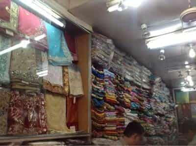 Manocha Saree Centre Karol Bagh Kota Saree Retailers In Delhi Justdial