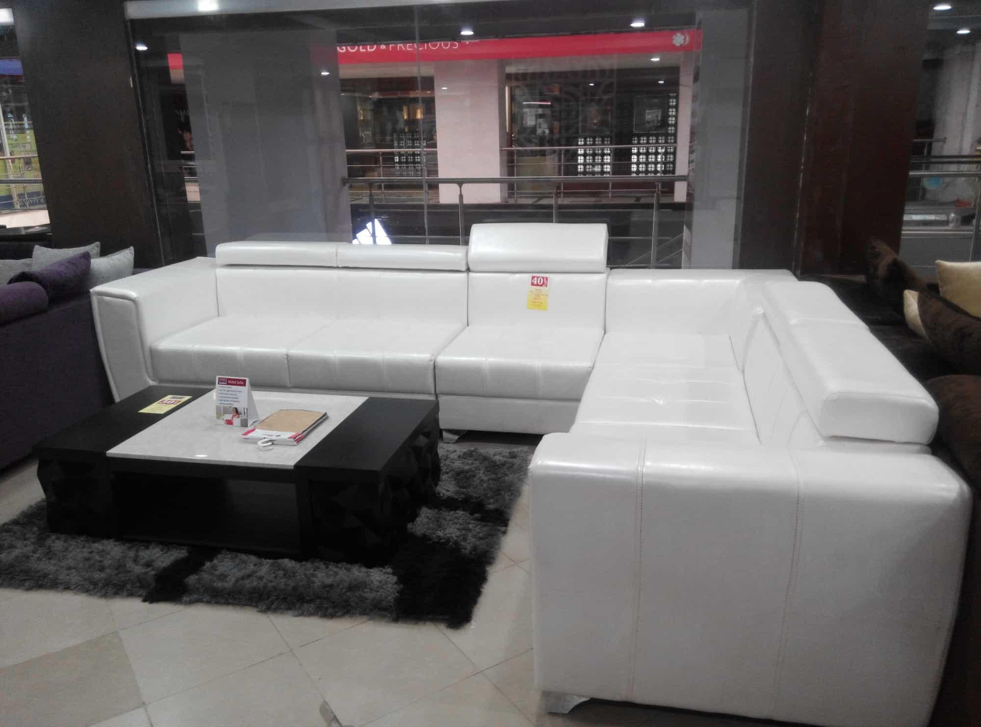 MOBEL INDIA PVT LTD (Exclusive showroom for Furniture) Photos ...