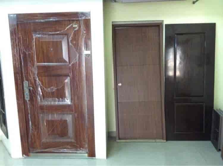 Doors - Future Fabtech Photos Edapally Ernakulam - PVC Door Dealers . & Fabtech Entry Doors u0026 Fabtech PAS2 Aluminium With Sidelites pezcame.com