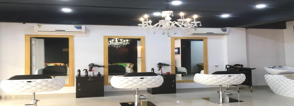 Dodie And Ridge Salon, Infopark Kochi - Unisex Beauty Parlours in Ernakulam - Justdial