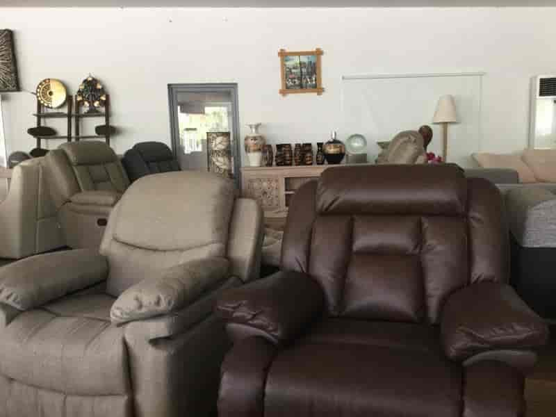 ... Furniture Dealers · Inside View Of Showroom   La Casa MEGA HOME STORE  Photos, Vennala, ...