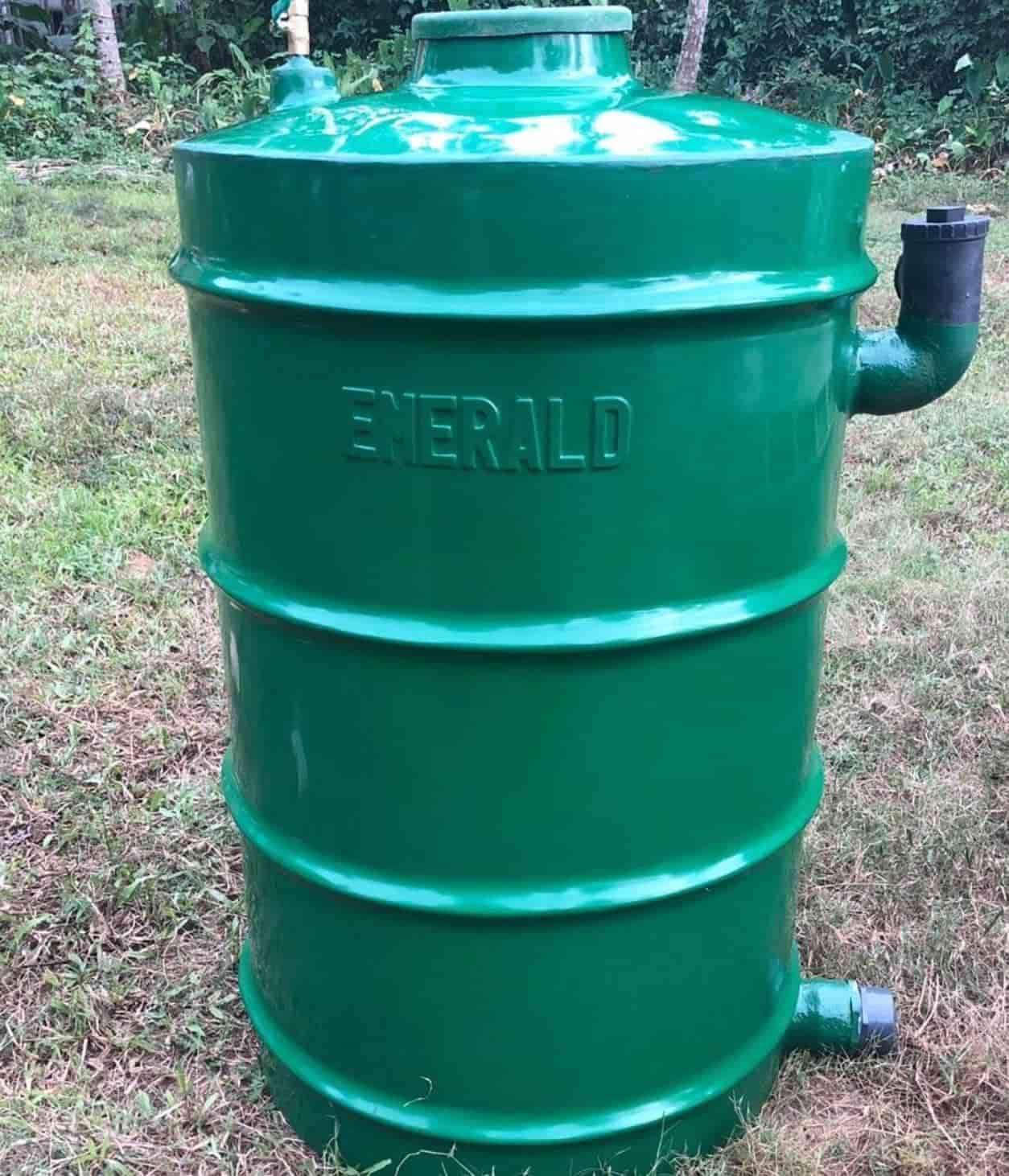 Top Biogas Plant Dealers in Karaikal HO - Best Gobar Gas