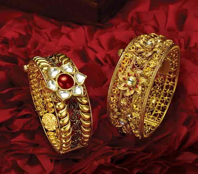 GRT Jewellers India Pvt Ltd s Karungalpalayam Erode