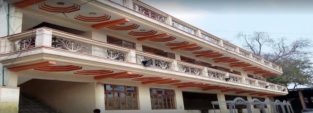 Aman Hotel