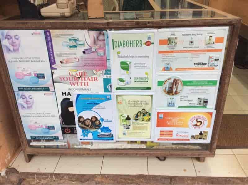 Top 50 Homeopathic Medicine Retailers in Sanquelim - Best