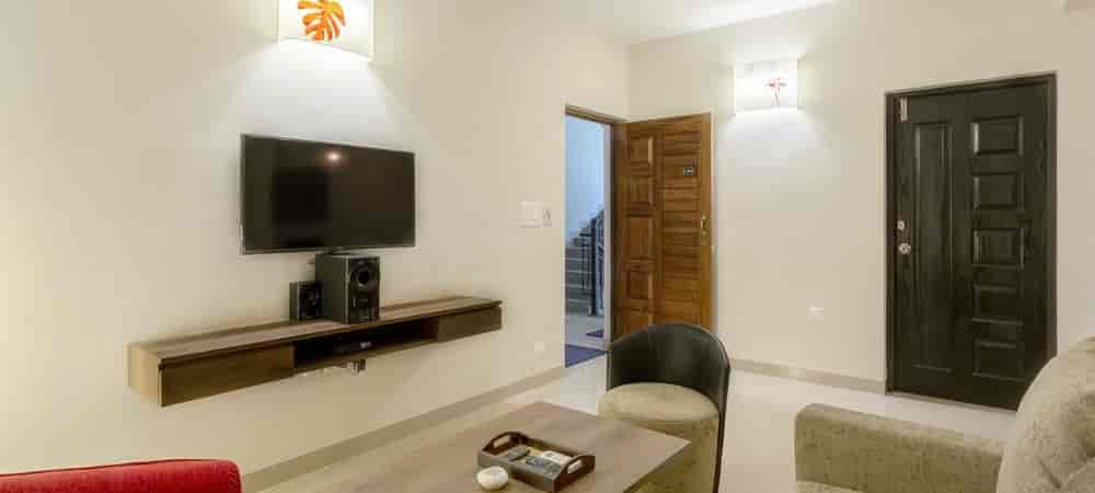 Treebo Zeebo Suites Baga 3 Star Hotels In Goa Justdial