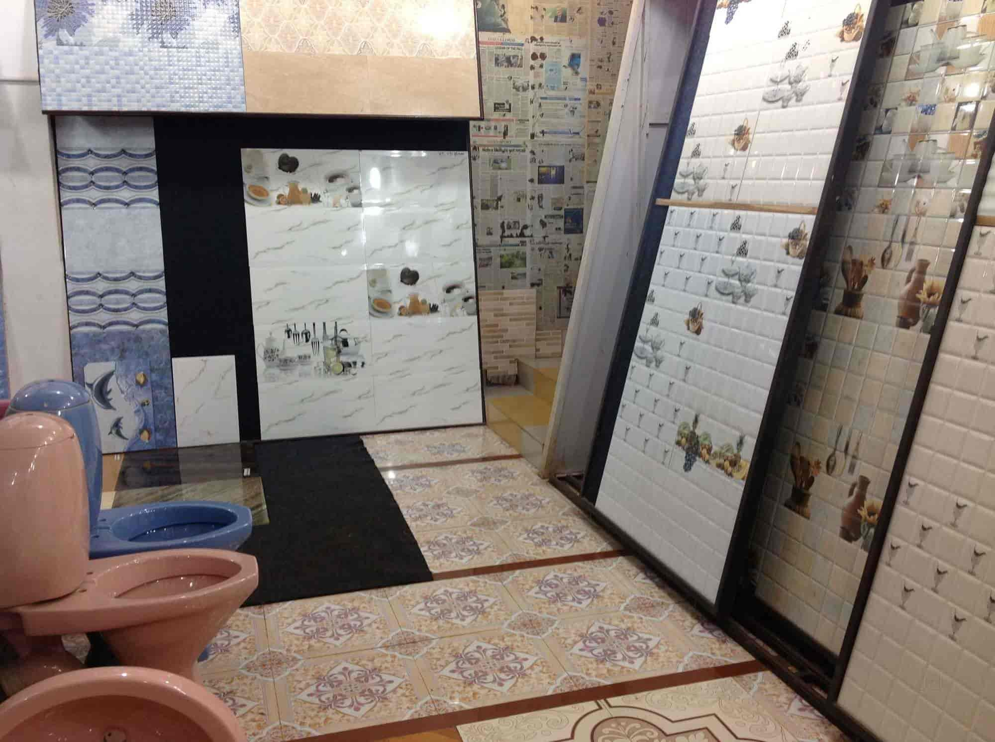 Bhumika Trading Company, Mapusa - Ceramic Tile Dealers in Goa - Justdial