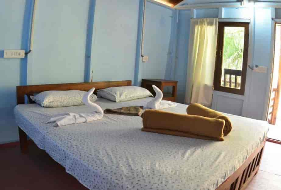 ... Bedroom   C Xscape By Eli Holidays Photos, Candolim, Goa   Guest House  ...