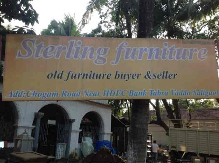 ... Sterling Furniture Photos, Saligao, Goa   Furniture Dealers ...