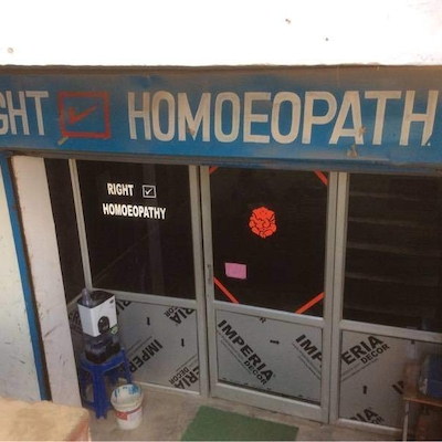 Right Homoeopathy Clinic, Betiahata - Homeopathic Doctors in