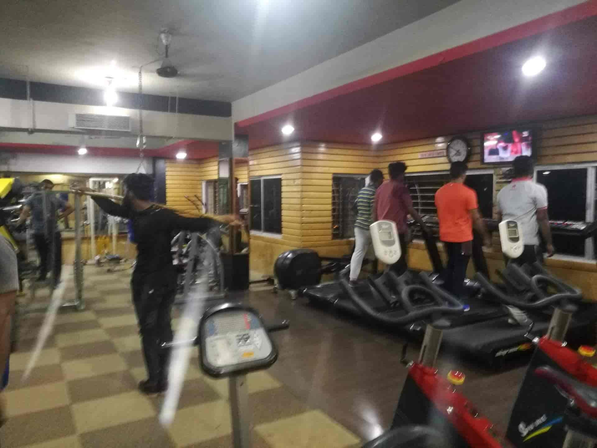 Standard gym station bazar gyms in gulbarga justdial