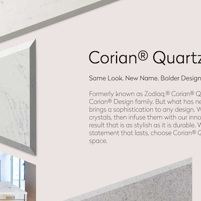 Corian Design, Dlf City Phase 3 - Artificial Stone Dealers