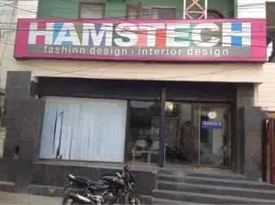 Hamstech Institute Of Fashion Interior Design Himayat Nagar Hyderabad