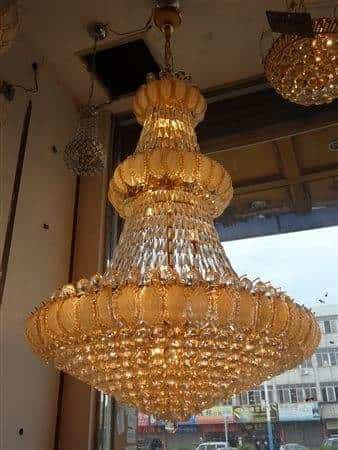 The Light Studio, Banjara Hills - Decorative Light Dealers in ...