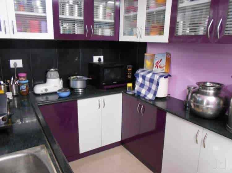 Kitchen Design Hyderabad dream house interior design, kukatpally, hyderabad - house