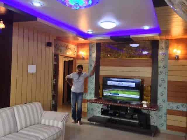 Dream House Interior Design Kukatpally Hyderabad House