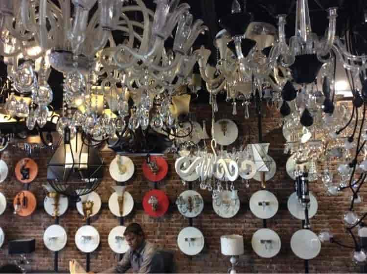 Ora Designer Lights, Musheerabad - Decorative Light Dealers in ...