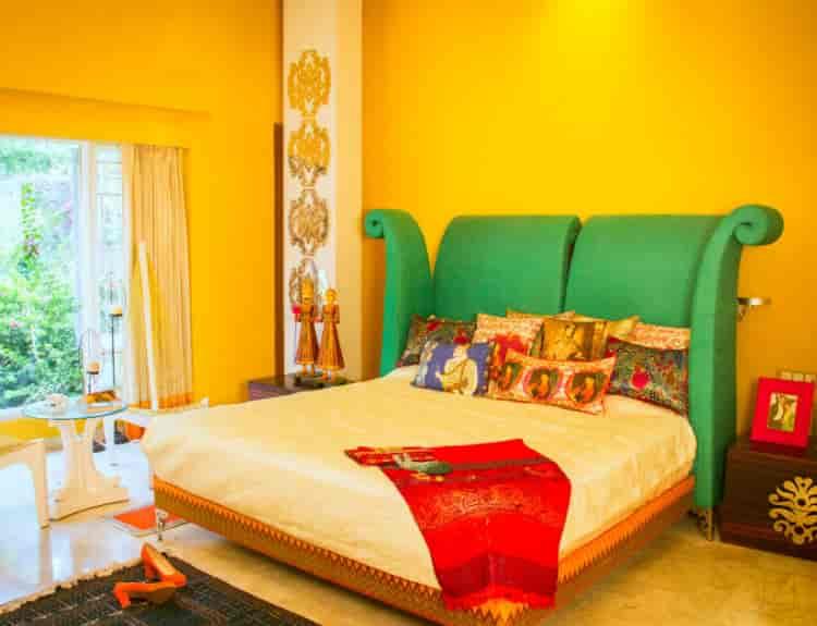 ... Interior View   Design House Photos, Jubilee Hills, Hyderabad   Interior  Designers ...