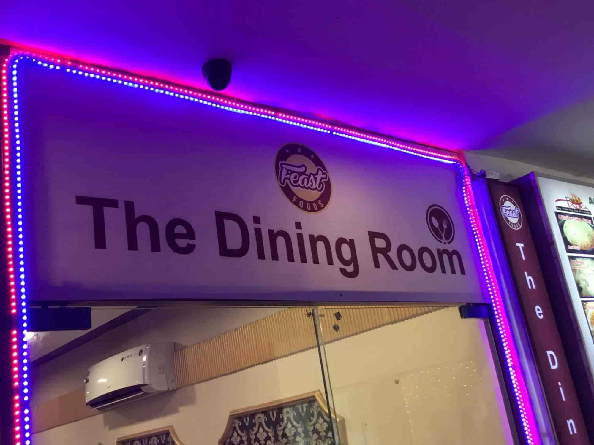 Feast The Dining Room Photos Jubilee Hills Hyderabad